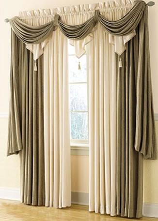 Decoraciones decomoda arequipa cortinas arequipa persianas arequipa fundas arequipa - Estilos de cortinas modernas ...